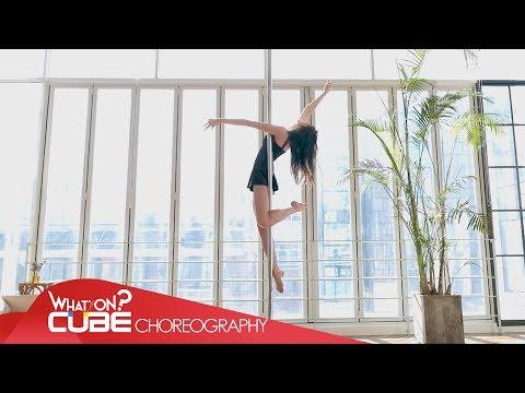 은빈(EUNBIN) – 'Hands To Myself (Pole Dance)' (Performance Video)