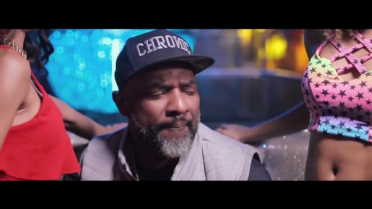 Mexe Essa Bunda – DJ Batata ft. Mr. Catra (Trailer)