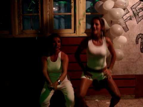 Nova Dança do Créu 2010