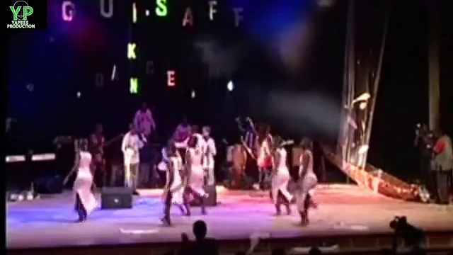 NIGUISSAFF k dance; concert live dans MAPOUKA ORIGINEL – YouTube