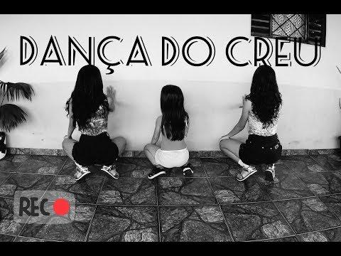 Dança do Créu – MC Créu |Coreografia Gêmeas Dancers + Thayla #DançandoComGêmeasDancers