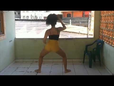 Thaysa Maravilha – Dança do Créu – Mc Créu