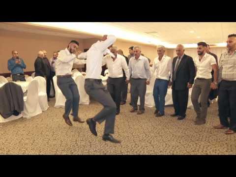 Best of Arabic Wedding Dances (Mix #1)