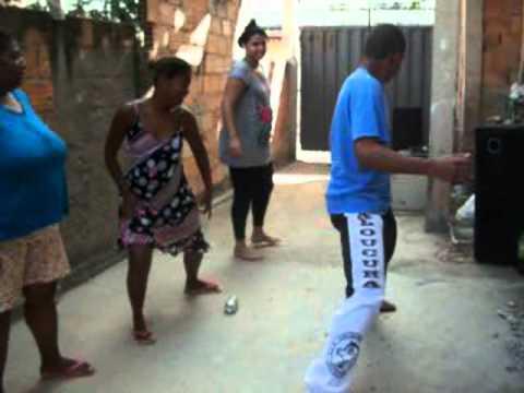 Dança do creu