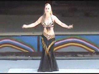 Ameera – Amer's Drum Solo belly dance oryantal dansöz gazino