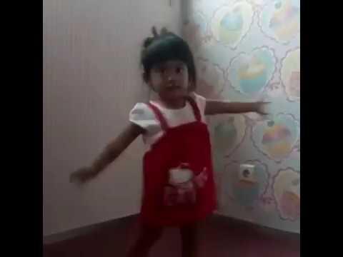 Yeayy Salsa Dance by Vania