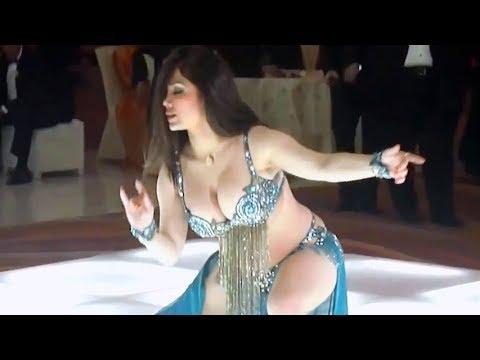 Belly Dance by Elissar – رقص شرقي مع إليسار