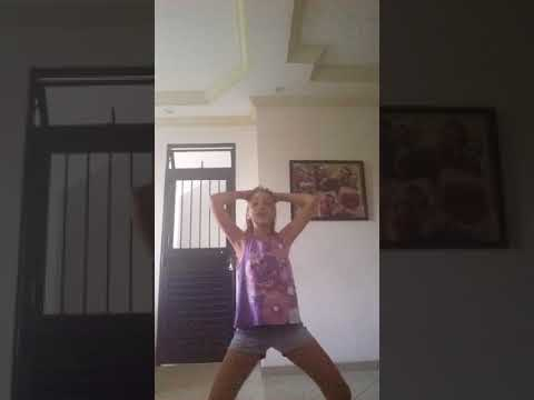 Dançando o créu!!vai dance