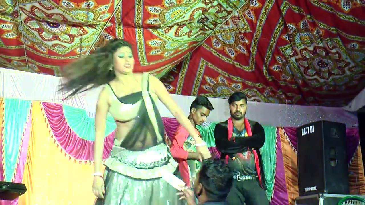 ||New Bhojpuri Arkestra Video Songs || kekra leham ham swad Bhojpuri Hot Video 2018