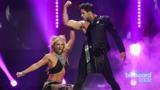 Britney Spears Salsa Dances to Shakira & Maluma's 'Chantaje' | Billboard News