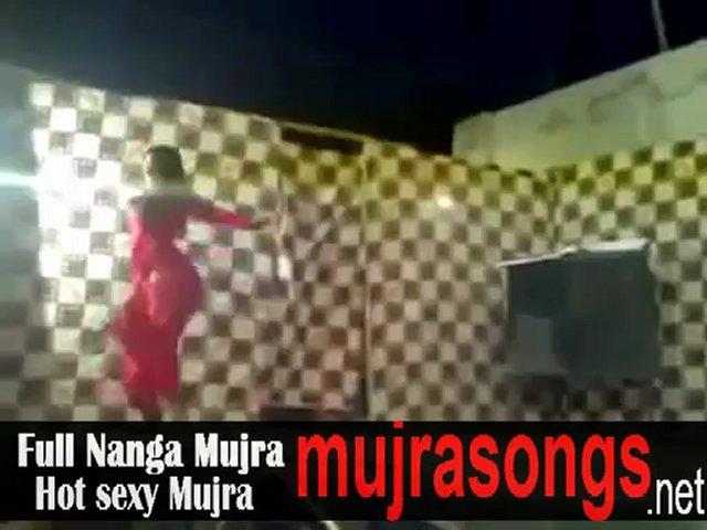 Naked Mujra nanga dance