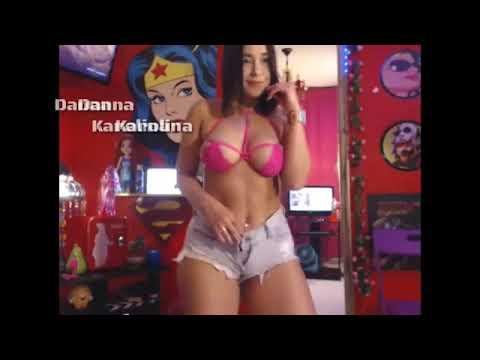 Sexy Latina Hot Dance