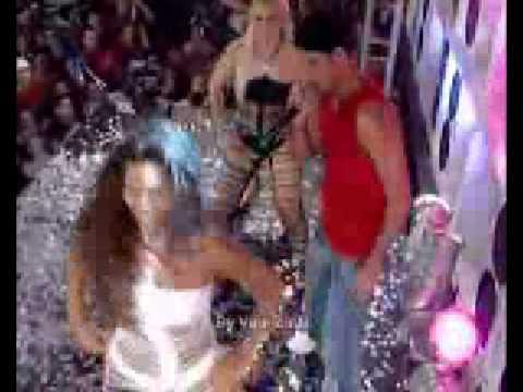 MC CREU – TIPO REI (DVD FURACÃO 2000 TSUNAMI 3)
