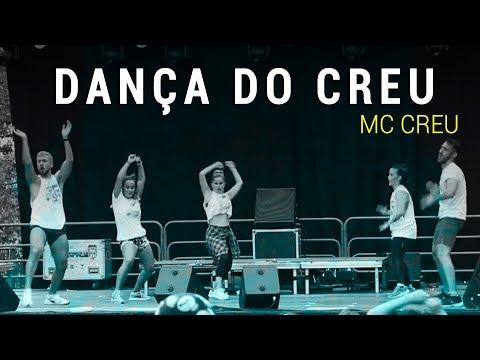 FESTIVAL – Dança Do Creu (MC Creu)