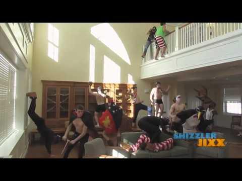 SEXY HARLEM SHAKE COMPILATION 2013!