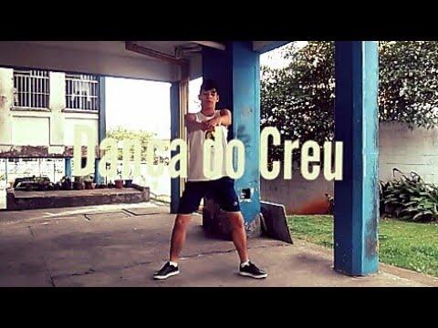 A Dança creu – Douglas Caram – Cia Let's dance (coreografia)