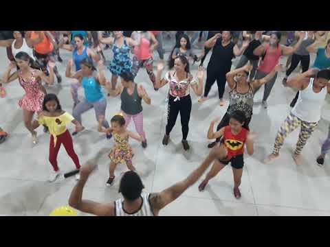 Dança do creu(Dance Augusto Santos)