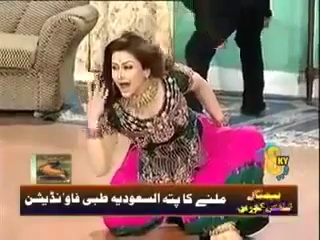 Sile Sile Wal….Punjabi Nargis Hot Mujra 2013 Full Maza