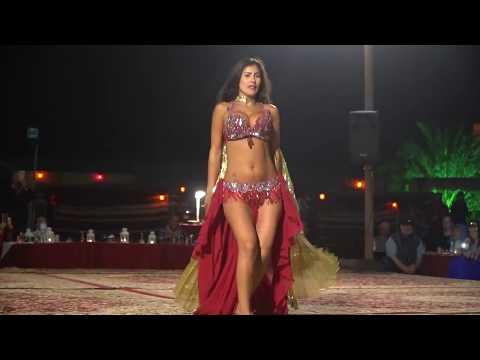 Dubai Desert Safari Belly Dancing