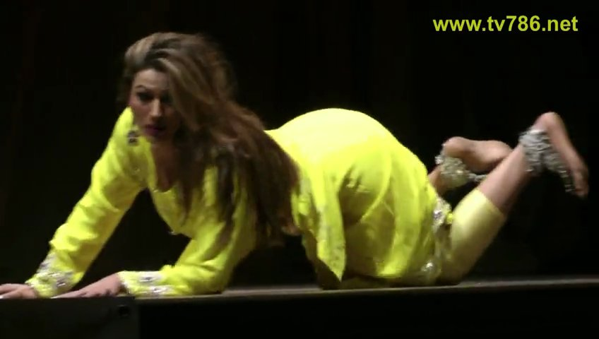 Saima Khan's Hot VIP Mujra Dance HD