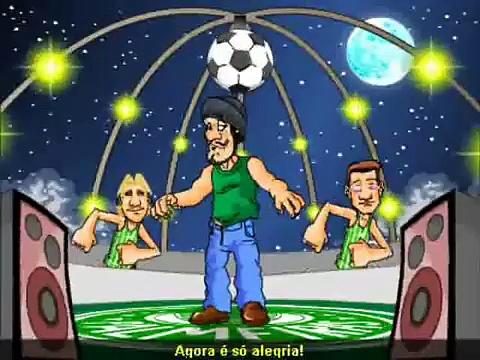 Humortadela.com.br – Créu no São Paulo