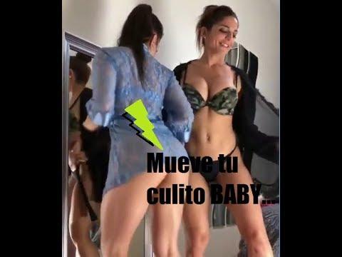 Best Despacito Dura Hot Latinas Dance Compilation part 1