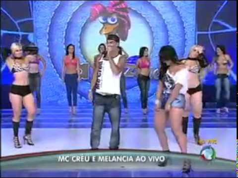 GUGU : Melancia reencontra Mc Créu e dança o hit que a tornou sucesso no Brasil…
