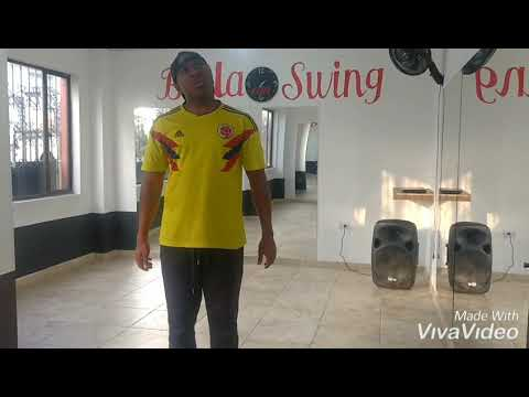 #Basicos #Salsa #Dance #Cali/ #Aprende #pasos de salsa
