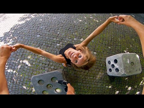 GoPro Awards: Salsa Dance Around in Switzerland