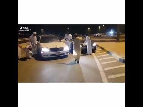 Arab dance Abu Dhabi