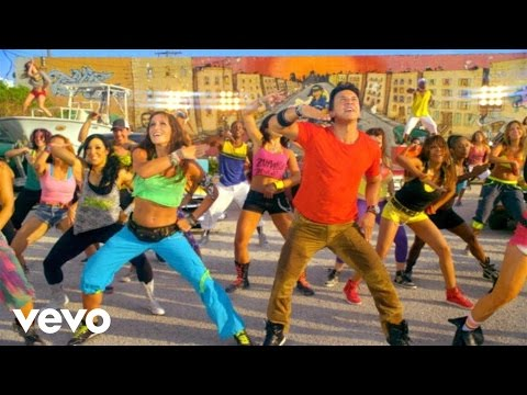 Don Omar – Zumba Campaign Video