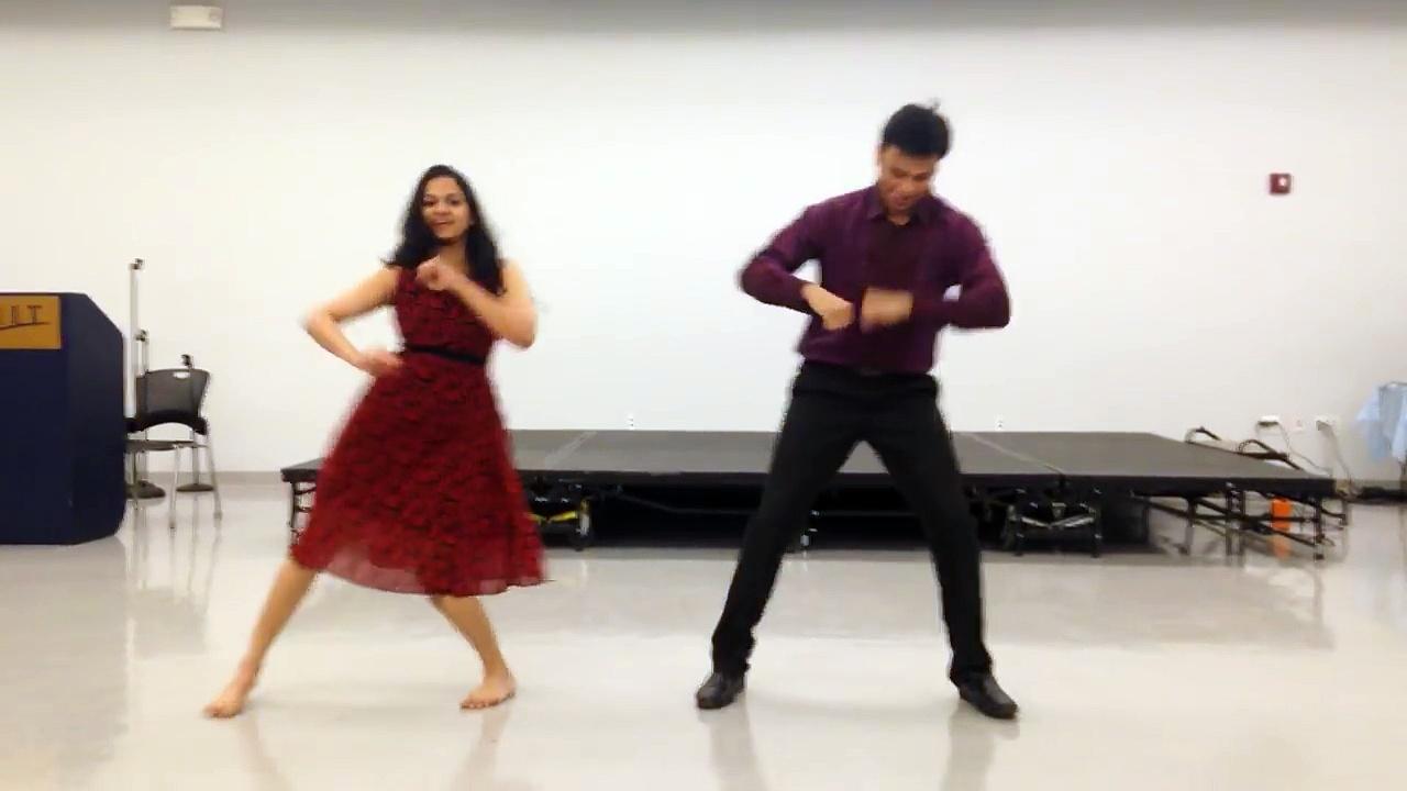 Pyar ki yeh kahani suno dance performance – Salsa-Jive