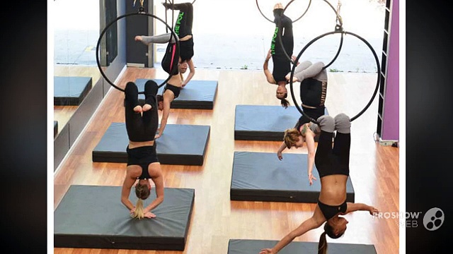 Advanced Pole Dancing Classes to Strengthen your Body and Mind