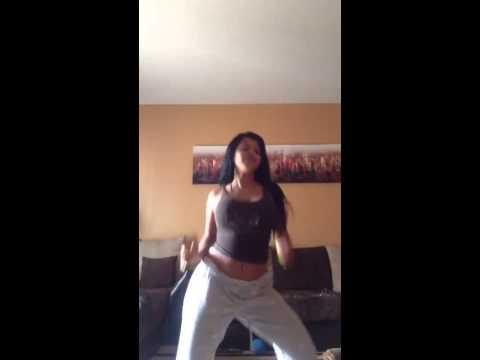 Funk do Brasil dance
