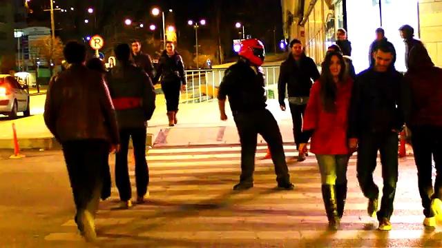 Harlem Shake Ankara- Gordion AVM (Turkey)