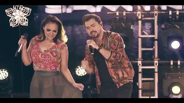 Samyra Show – Dança do Desprezo – Part. Xand Avião – Aviões do Forró