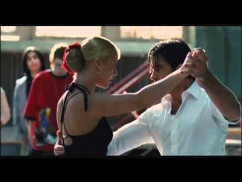 [HD] Antonio Banderas – Take the Lead – Tango Scene