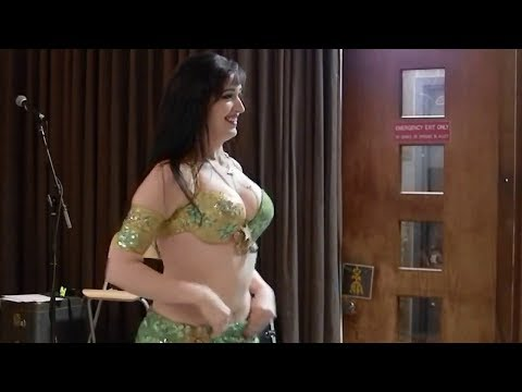 Arabic Latest Belly Dance By Best belly dancer in the world |arab dance