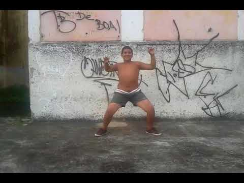 dancei a dança do créu!!!