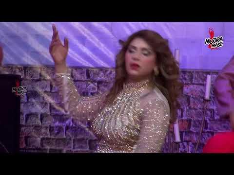 MAHNOOR – MERE RASHKE QAMAR – 2019 PAKISTANI MUJRA DANCE – MUJRA MASTI