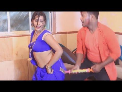 भउजी डाले दा ना खोल के घघरिया || Rakesh Verma || Bhojpuri New Hot Holi Song 2018