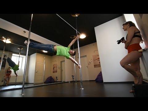 BNT 275 Taniec na rurze (Pole Dance z Alona Babynina)