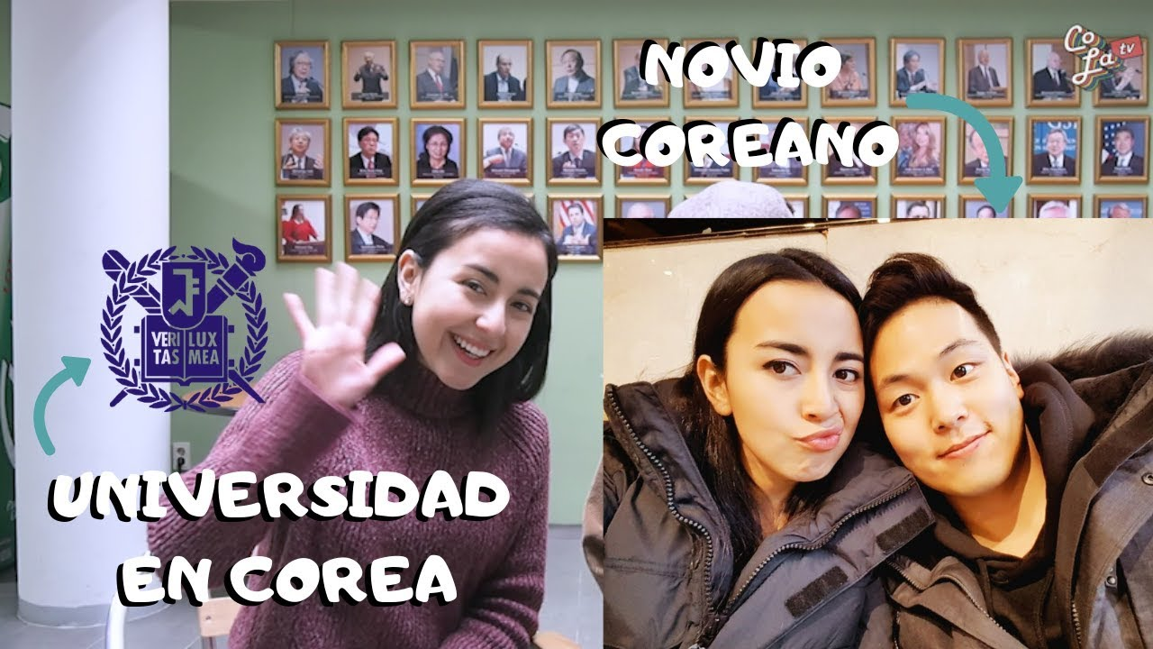 [Coreanas Latinas] What is it like to live in Korea for a Latina? ¿Cómo es vivir en Corea para una latina?