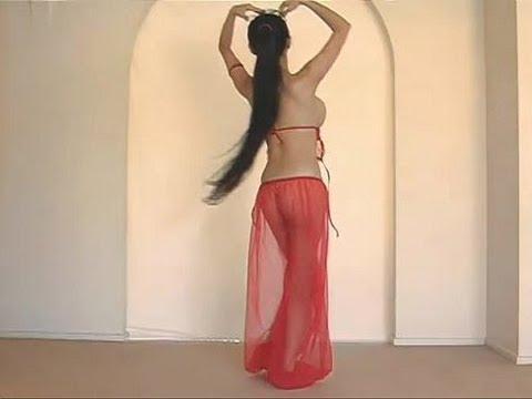 #+(Hot Indian belly Dance) on* Mere Rashke Qamar 2017* Dj