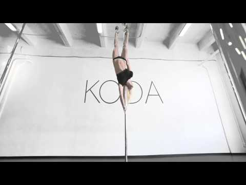 OLGA KODA – POLE4YOU Athlete promo 2014 (Exotic Pole Dance)