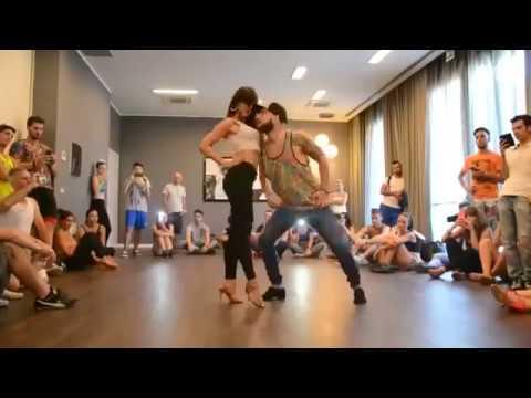 Best couple dance salsa dance hotest
