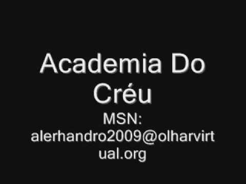 Academia Do Créu