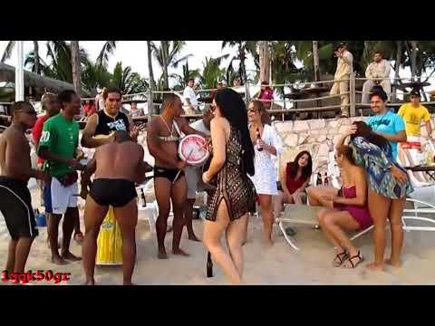 Brazil Party Samba Dance Brazilian Music