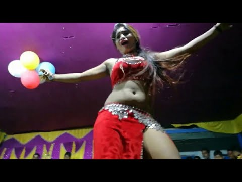 HOT ARKESTRA DANCE VIDEO – लॉलीपॉप लागेलू – Kamariya Kare Lapa Lap – Dance Dhamaka.