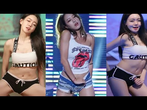 HOT!!! NewThang Dance cover Eunsol/Hadam(bambino) l SEXY DANCE part 44